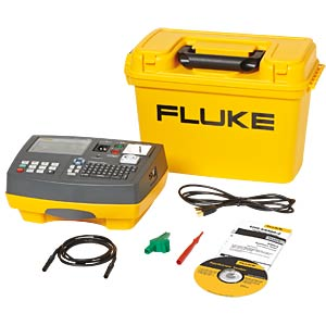 Test device for appliances and equipment FLUKE 4325041