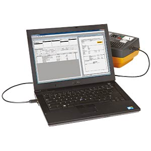 Prüfgerät für Geräte und Betriebsmittel FLUKE 4325041