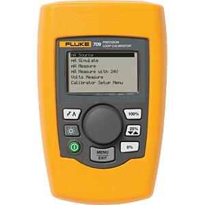 Kalibrator für Stromschleifen, 709 FLUKE 4234350
