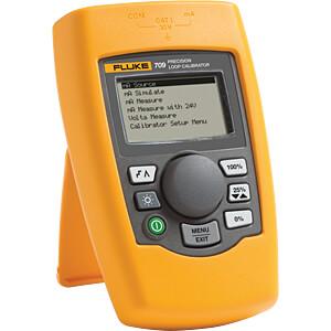 Fluke 709 current loop calibrator FLUKE 4234350