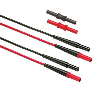 Prüfmittel-Set TL221 SureGrip, 6-teilig, Verlängerung FLUKE 2003602