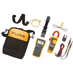 FLUKE Combo Kit, Multimeter + Strommesszange FLUKE 4296029