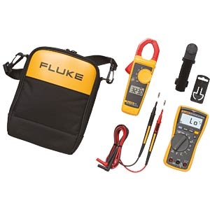 Fluke combo kit with multimeter for electricians FLUKE 4296034