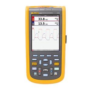 Fluke ScopeMeter® 123B, 20 MHz FLUKE 4755659