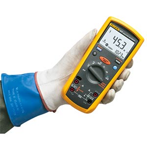 Isolationsmultimeter 1577 FLUKE 2157280