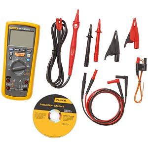 Isolations-Multimeter Fluke 1587 FC FLUKE 4691215