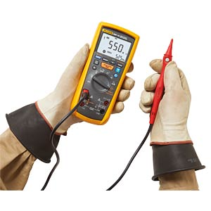 Fluke 1587 FC insulation multimeter FLUKE 4691215