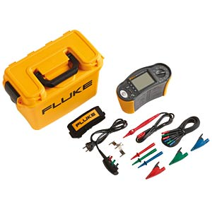 Multifunktions-Installationstester Fluke 1663 FLUKE 4546998