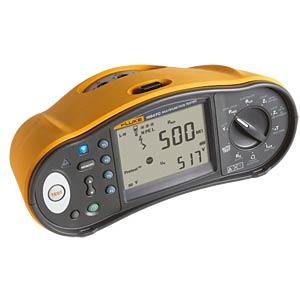 Multifunktions-Installationstester Fluke 1664 FC FLUKE 4547068