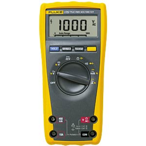 Universal-Digital-Multimeter, Fluke 175 FLUKE 1592901