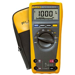 Digital-Multimeter Fluke 175 - Promo-kit FLUKE 4814507