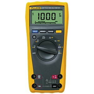 Fluke 177 Universal digital multimeter FLUKE 1592874