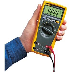 Multimeter 179 + speaker//70 years of Fluke FLUKE FLK-179EGFID/SP