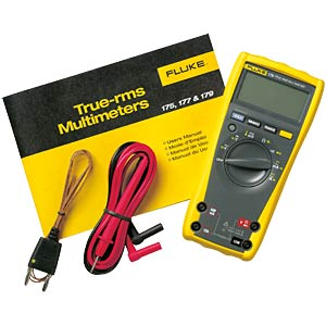 Universal-Digital-Multimeter, Fluke 179 FLUKE 1592842