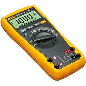 Multimeter 179, digital, 6000 Counts FLUKE 1592842