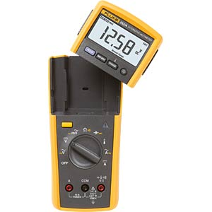 Multimeter with removable display module FLUKE 3469334