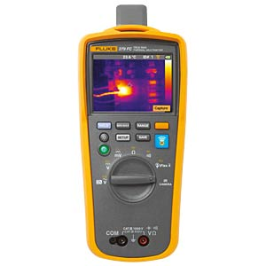 Fluke 279 FC thermal multimeter FLUKE 4755570