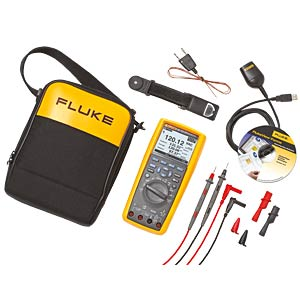 Combo kit with Fluke 289 and FlukeView® forms FLUKE 3947812