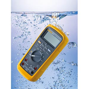 Multimeter 28-II, digital, 19999 Counts, für Industrie FLUKE 3947820
