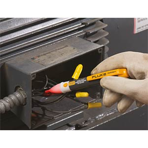 Spannungsprüfer 2AC, 200 - 1000 V AC FLUKE 3611972