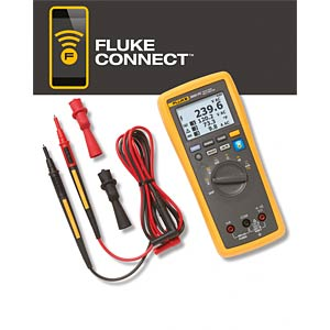 Multimeter 3000 FC, digital, 6000 Counts, TRMS FLUKE 4401595
