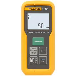 Laser Entfernungsmesser, bis 50m FLUKE 4106830