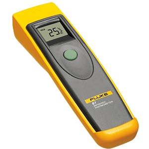 Handy infrared thermometer, -18 to 275°C FLUKE 1643896