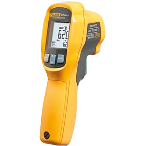 Infrared thermometer, -30°C to 500°C, 10:1 FLUKE 4130474