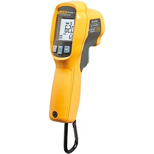 Infrared thermometer, -30°C to 650°C, 12:1 FLUKE 4130488