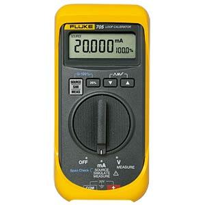 Fluke 705 Stromschleifenkalibrator FLUKE 665091