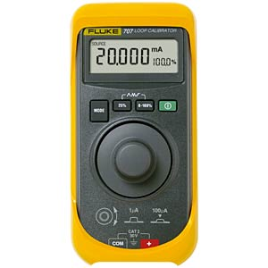 Fluke 707 current loop calibrator FLUKE 1617262