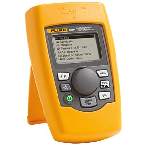 Fluke 709 current loop calibrator FLUKE 4234350