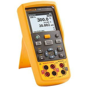 Fluke 712 B calibrator for resistance thermometer FLUKE 4387857