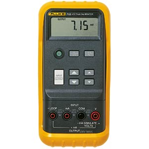 Fluke 715 Volt/mA-Kalibrator FLUKE 620101
