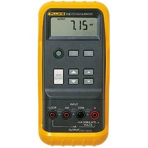 Kalibrator für Volt/mA-Kalibrator, 715 FLUKE 620101