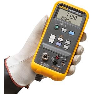 Druckkalibrator mit elektrischer Pumpe bis 2,4 bar, 719 30G FLUKE 3315332