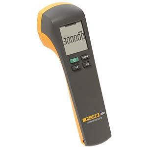 Fluke 820-2 LED-Stroboskop FLUKE 4550041