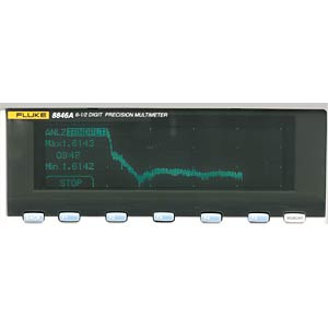 Fluke precision multimeter FLUKE 2577390