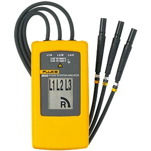 Rotation indicator for three-phase supply FLUKE 4014969