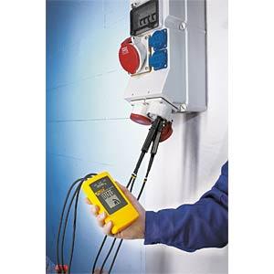 Drehrichtungstester für Drehstromnetze FLUKE 4014969