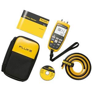 Luftströmungsmessgerät, 922, 1,0 bis 80 m/s FLUKE 2679822