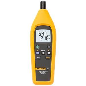 Temperatur- und Feuchtigkeitsmessgerät FLUKE 2418208