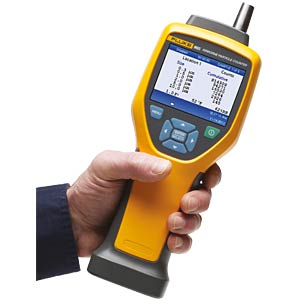 Fluke 985 particle counter FLUKE 4131397