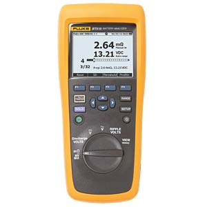 Fluke BT510 battery analyser FLUKE 4489970