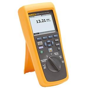 Batterietester BT521, 0 - 600 V AC / 0 - 1000 V DC FLUKE 4489996