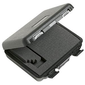 Hartschalenkoffer für Messgeräte, 30,5x36x10,5cm FLUKE 2437514