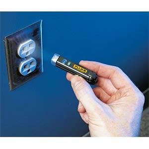 FLUKE LVD1 Spannungsprüfer mit LED-Lampe FLUKE 4571403