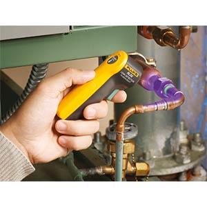 LED Kühlmitteldetektor, Fluke RLD2 FLUKE 3387163