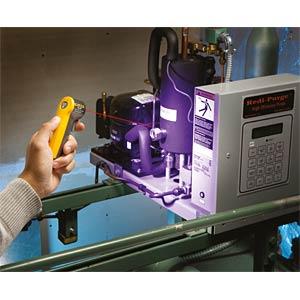 Kühlmitteldetektor mit sechs UV-LEDs FLUKE 3387163