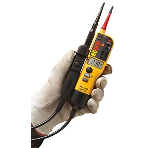 Voltage and continuity tester T150 VDE FLUKE 4093109